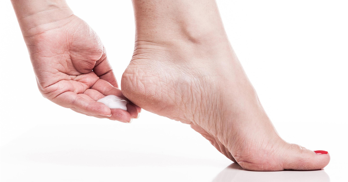 Urea and Its Benefits to Our Skin - McCowan Foot Clinic